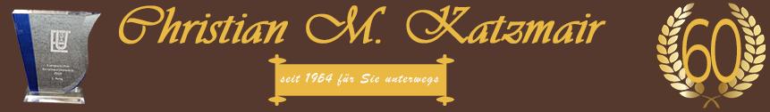 KATZMAIR TAPEZIERER - Raumgestalter, Raumgestaltung Linz | Raumausstatter und Tapezierer Christian M. Katzmair aus Linz in Oberösterreich - Raumausstatter Linz, Polsterer Linz, Möbelpolsterei Linz, Tapeten Linz